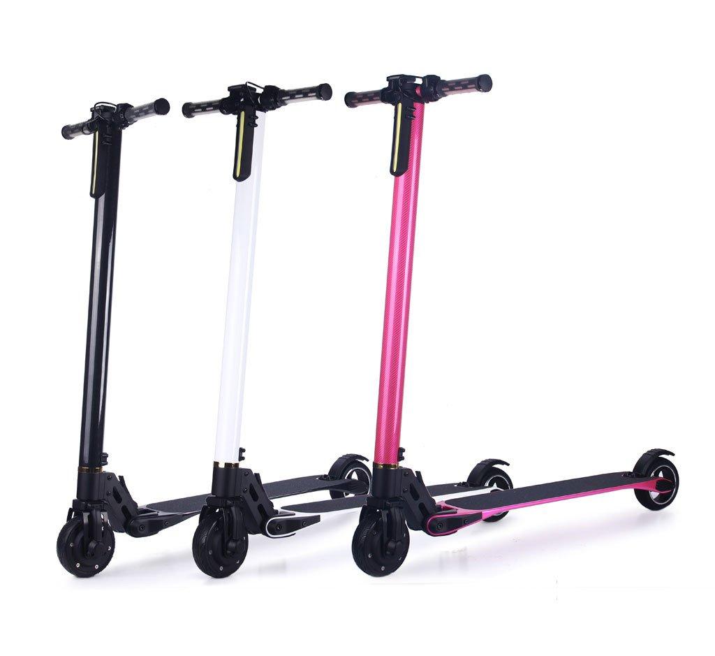 carbon-fiber-electric-scooter